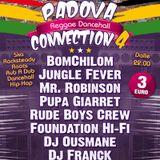 03 - Padova Connection 4 - Mr. Robinson