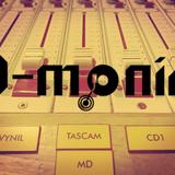 LIVAKT#412 : D-Monic label