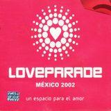#TBT Ramiro Puente Live - Loveparade México 2002