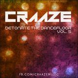 [RAP / TWERK / MIDTEMPO] Detonate The Dancefloor #5 (Live Mix)