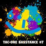 BASSTANCE #7