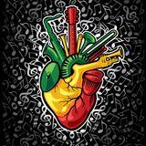 Latin Reggae Love