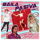 BAILA PASIVA Mix Vol.01 - JHONNY OVALLE
