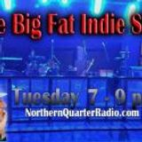The Big Fat Indie Show 3rd Sept 2017