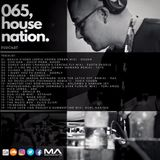 Misterjotta - HouseNation 65 (1&30 Special Sessions)