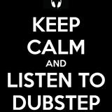 Keep Calm And Dubstep