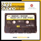 HomeTape001. Ekacho live at home studio