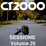 Sessions Volume 25