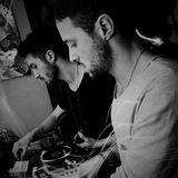 Alex & Federico Fioretti @  F30 Carnival Closing Party Venice
