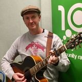 Show 170 - Matt Thompson in session (16/3/17)