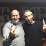 FlipsideLondon Radio Episode 23 a PunkyReggae Party with Tom Vague