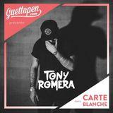 Dj Maxewelle Mégamix Show - Carte Blanche By Guettapan avec Tony Romera
