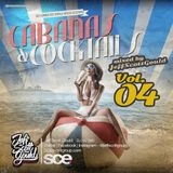 SCE Mix Sessions - Cocktails And Cabanas Vol 4 With Jeff Scott Gould