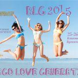 LEX-STALKER - BLAGO BEACH 2015
