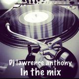 dj lawrence anthony vinyl underground garage in the mix 350