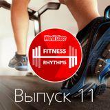 Fitness Rhythms! Vol. 11