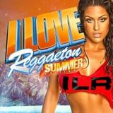 Reggaeton summer 2015