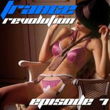Trance Revolution Episode 7