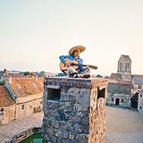 Emission du 13.06.2013: le château d'Hérouville