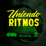 Uniendo Ritmos Mix Vol 4 - Impac Records