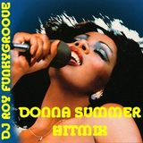 DJ Roy Funkygroove Donna Summer Hitmix