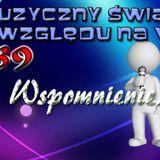 Muzyczny świat bez względu na wiek - w Radio WNET - 05-06-2016 - prowadzi Mariusz Bartosik
