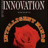 Hype w. Stevie Hyper D & Mc Mc @ Innovation Intelligent Minds - 13.04.1995