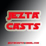 JeztaCast #2 16-11-2018