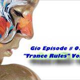 "Gio Ep.075 ""Trance Rules"" Vol. 18"