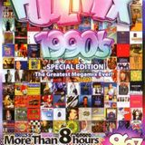 Dj Pool - 90's Poolmix Pop-Rock (Special Edition) (2012) 4 Hours