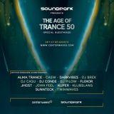 Alma Trance 7.0  @ Especial The Age of Trance 50 episodios