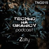 TNG015 - Podcast - Zolty