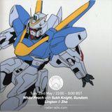 White Peach w/ Sukh Knight, Gundam, Lington & Zha - 23rd May 2017