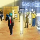 CBC Galactic Radio Ep. 18