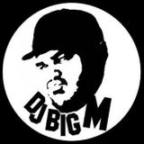 DJ BIG M - Old But Gold Vol.1