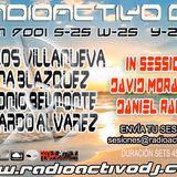 RADIOACTIVO DJ 25-2017 BY CARLOS VILLANUEVA