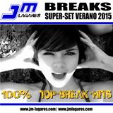 JM Lagares - SuperSet Verano 2015