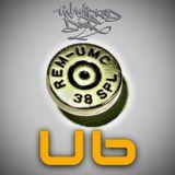Unmarked Door UBRadio 38