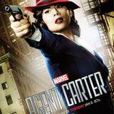 CinéMaRadio et Eric Desmet présentent la Saga Marvel : Série Marvel's agent Carter - 2015
