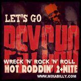 Hot Roddin' 2+Nite - Ep 331 - 09-02-17