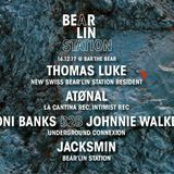 Jacksmin DJ Set @ Bear'lin Station 6.0