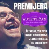HR2 (Hrvatski Radio Drugi program)_Premijera_MALEK_Autentican