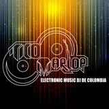Tico Marlop Dj Live Session Trance Music.