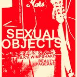 The Sexual Objects on Marc Riley 6Music  15-03-12