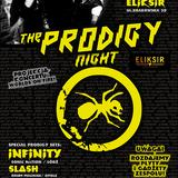 M1ke_dnb The Prodigy Night Opole shortmix 21-02-2015