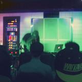 Shigeto - Live Set at the Civic Hotel - Underground (1/11/12)