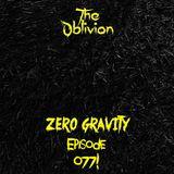 Zero Gravity | Episode 077!