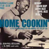 HOME COOKIN' vol. 2 / Bop / Soul Jazz / Latin / Blues / Funk