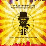 MONKEY TUNE SELECTION vol,50 -SUNNY BEACH MUSIC MIX-