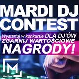 MARDI DJ CONTEST KEEPER